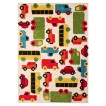 Detský koberec Zala Living Car, 120×170cm