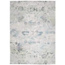 Sivý koberec Universal Chenile Gris, 160×230 cm