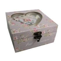Box na šitie Antic Line Petit Couture