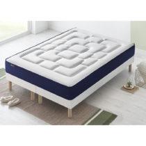 Dvojlôžková posteľ s matracom Bobochic Paris Velours, 80 x 200...