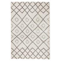 Svetlý koberec Mint Rugs Draw, 80 × 150 cm