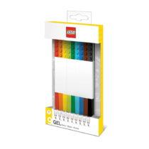 Sada 9 gélových pier LEGO® Pyramid