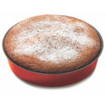 Forma na pečenie v mikrovlnke Snips Crispy Plate Baking, ø 26 cm