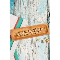 Servírovacia bambusová miska Kosova Lungo, 23 × 7 cm