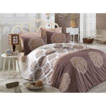 Bavlnené obliečky s plachtou na dvojlôžko Ryneco, 200 x 220 cm