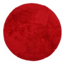 Červená predložka do kúpeľne Confetti Bathmats Miami...