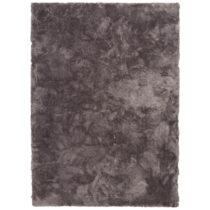 Sivý koberec Universal Nepal Liso Gris, 160 × 230 cm