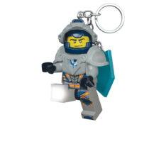 Svietiaca figúrka LEGO NEXO Knights Clay