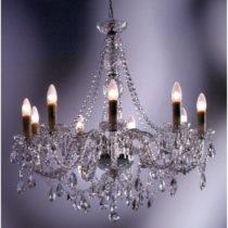 Závesné svietidlo Kare Design Gioiello