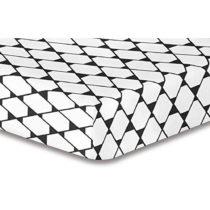 Elastická plachta z mikrovlákna DecoKing Rhombuses, 100×&#x...