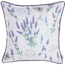 Obliečka na vankúš Apolena Lavender Fantasy, 43×&...