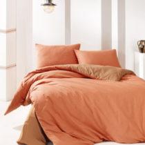 Obliečky z bavlny na jednolôžko s plachtou Hampton, 160&#...
