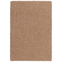 Béžový koberec Universal Thais, 57×110&...