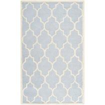Vlnený koberec Safavieh Lola Sky, 152×243 cm
