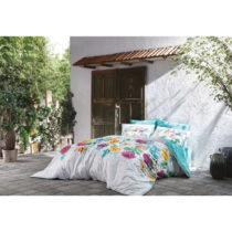 Obliečky s plachtou na dvojlôžko Bamboo Belize, 200×...