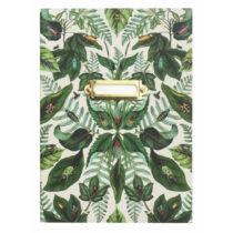 Zápisník Portico Designs Book, 144 strán
