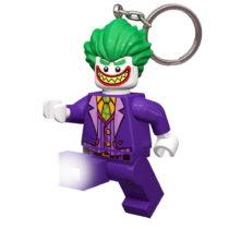 Svietiaca kľúčenka LEGO® Batman Joker