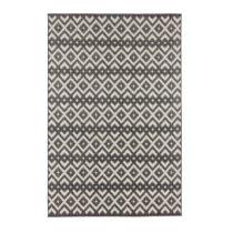 Čierno-krémový koberec Zala Living Harmony, 155×&...
