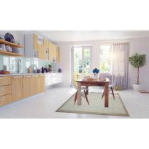 Vysokoodolný koberec Floorita Chrome, 200×290 cm