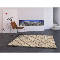Koberec Universal Kasbah Beig, 133 × 190 cm