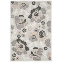 Sivý koberec vhodný do exteriéru Safavieh Oxford, 160×...