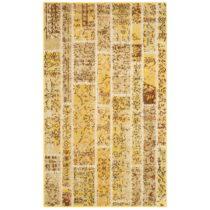Žltý koberec Safavieh Effi, 154 x 231 cm