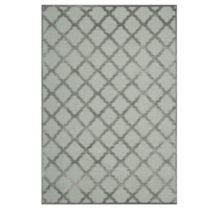 Sivý koberec Safavieh Anguilla, 121×170cm