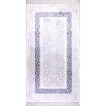 Koberec Vitaus Hali Acik Gri, 120×160cm