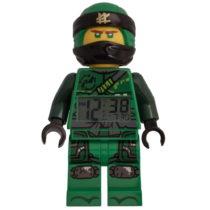 Hodiny s budíkom LEGO® Lloyd