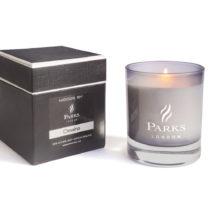 Sviečka s vôňou brezy a duba Parks Candles London Moods Black, 50&#...