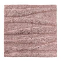 Telová kúpeľňová predložka Zone Flow, 65 x ...
