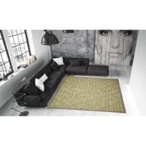 Vysokoodolný koberec Floorita Fiore, 160×230 cm