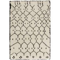 Béžový koberec Mint Rugs Allure Ronno Brown, 80 x 150 cm