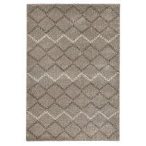 Hnedý koberec Mint Rugs Eternal, 120 x 170 cm