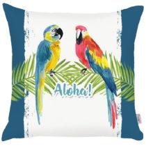 Obliečka na vankúš Apolena Aloha Jungle, 43×&#xA...