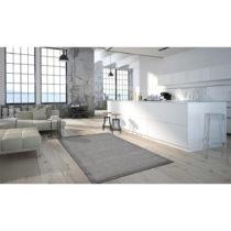 Vysokoodolný koberec Floorita Chrome, 160×230 cm