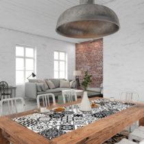 Sada 30 samolepiek na nábytok Ambiance Tiles Stickers For Furniture Sandrotino, 20&#xA0...