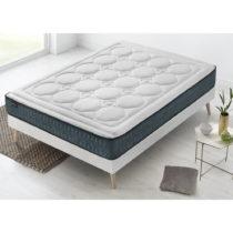 Jednolôžková posteľ s matracom Bobochic Paris Tendresso, 90 x ...