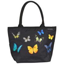 Taška Von Lilienfeld Butterflies Dance