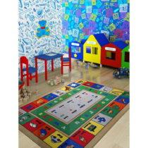Detský koberec Lesson, 133×190 cm