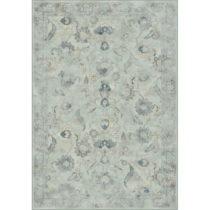 Svetlomodrý koberec Safavieh Serafina Vintage, 200×279 cm