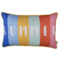 Obliečka na vankúš Apolena Colour Summer, 31×&#x...