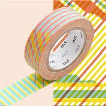 Washi páska MT Masking Tape Anne, návin10m