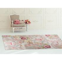 Odolný koberec Vitaus Regina, 80×140 cm