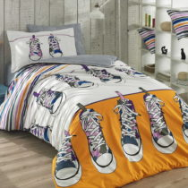 Obliečky s plachtou Cool, 160×220cm