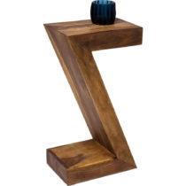 Príručný stolík z palisandrového dreva Kare Design Aut...