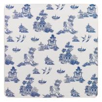 Prestieranie Churchill China Blue Willow