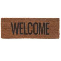 Rohožka PT LIVING Welcome Coir, 75×26cm