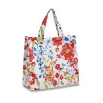 Plátená taška Cooksmart England Floral Romance Canvas