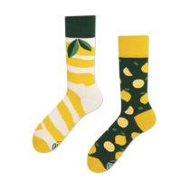 Ponožky Many Mornings The Lemons,veľ. 35-38